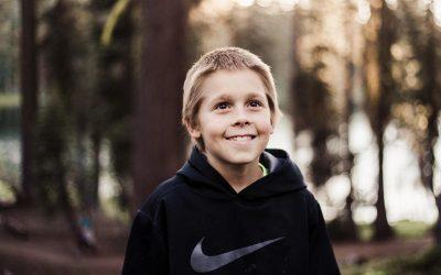 Autistisch kind ervaart dezelfde emoties als anderen