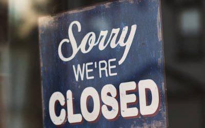Studiedag – Robertshuis gesloten